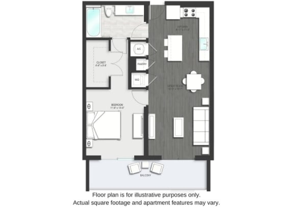 Floor Plan  A2 Floor Plan at Allure by Windsor, FL, 33487, opens a dialog