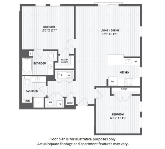 Floor Plan  B9(3) floor plan at Jack Flats by Windsor, MA, 02176