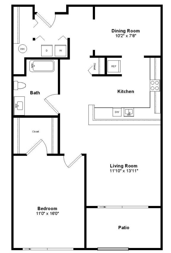 Floor Plan  Maui