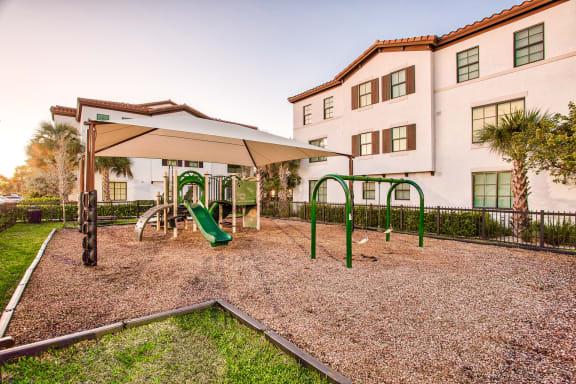 Playground at Mirador at Doral by Windsor, Doral, FL