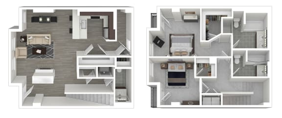 Floor Plan  Madison