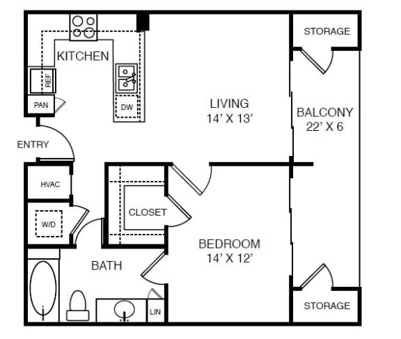 Floor Plan  A11, opens a dialog