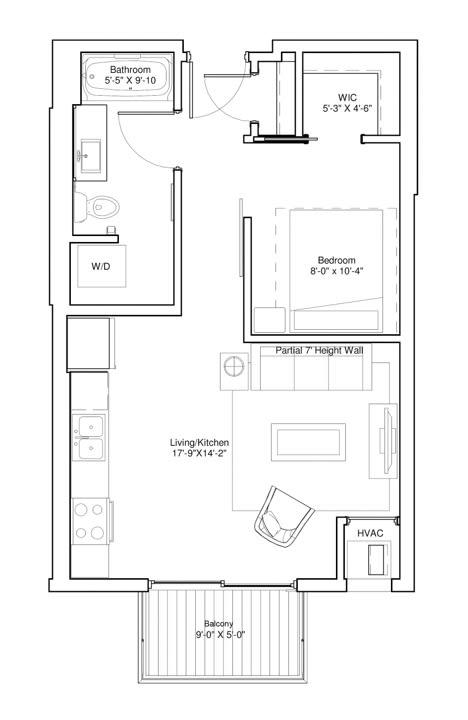 Floor Plan  Humphrey