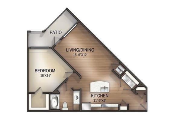 Floor Plan  Oxmoor