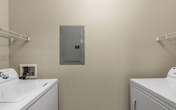 pinnacle laundry