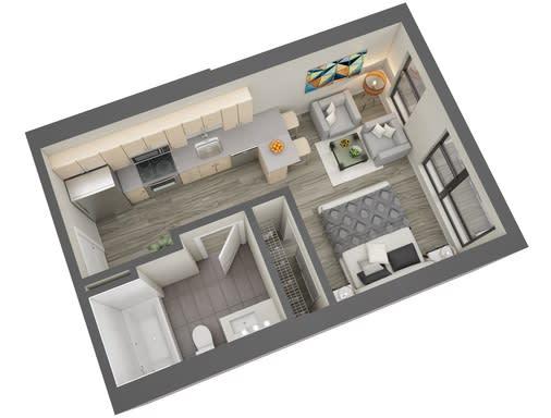 Floor Plan  Ericcson