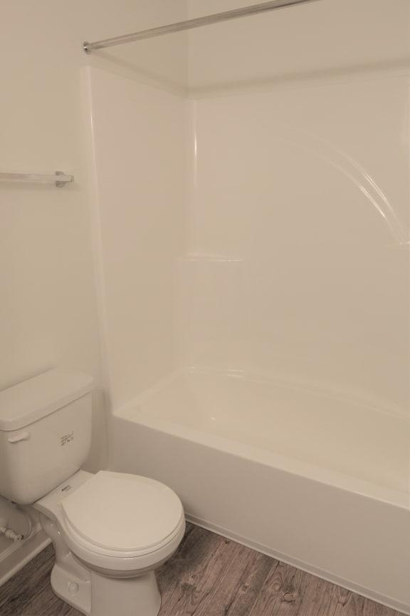 Bathroom With Bathtub at Shenandoah Properties, Lafayette