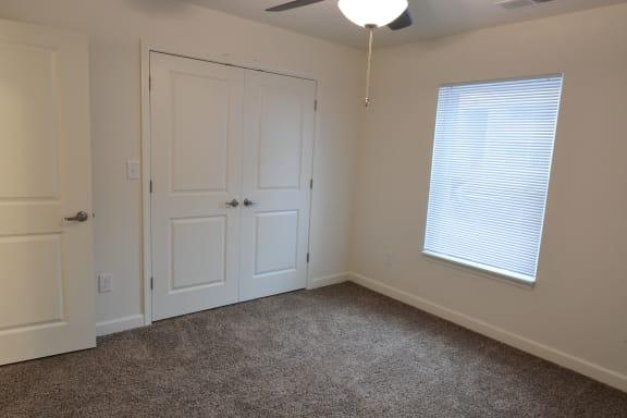Guest Bedroom at Shenandoah Properties, Lafayette, Indiana