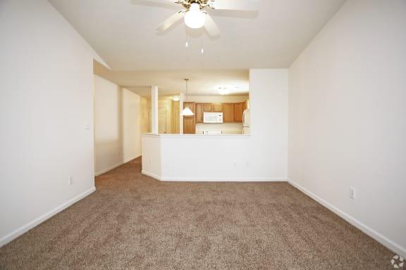 PONTIAC LIVING ROOM