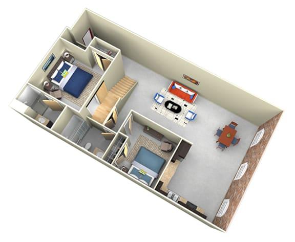 Floor Plan  Revolution Mill Denim floorplan