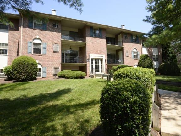 Close to Nature Community at Woodridge Apartments, 3901 Noyes Circle, Maryland
