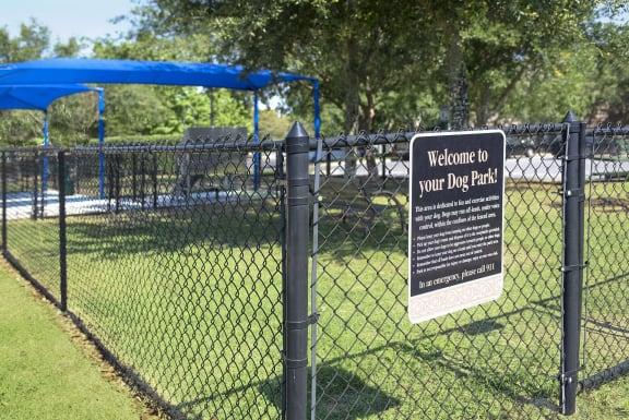 The Reserve Dog Park