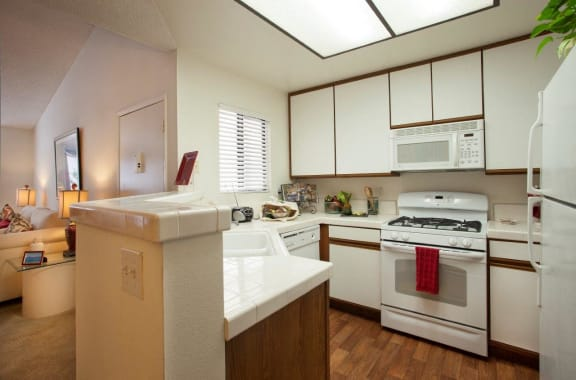 Modular Kitchens at Cypress Point, California, 93003