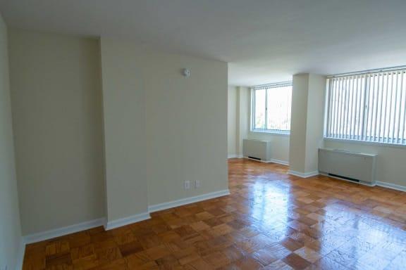 2112 New Hampshire Ave Hardwood Flooring