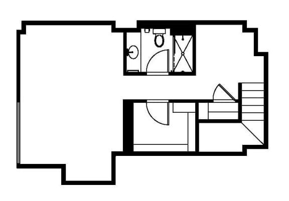 Floor Plan  101