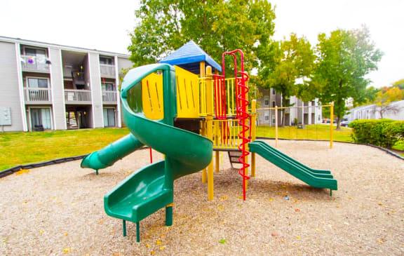 The Finn Playground