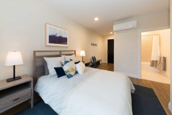 Guest Suite at 28 Austin, Newton, Massachusetts