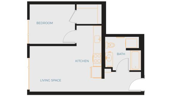 Bernard Floor Plan