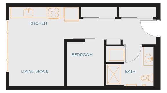Bing Floor Plan