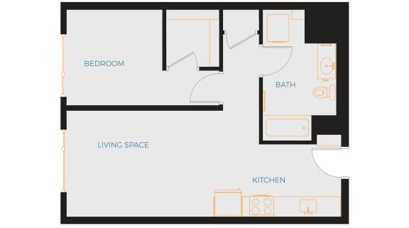 Sweetland Floor Plan