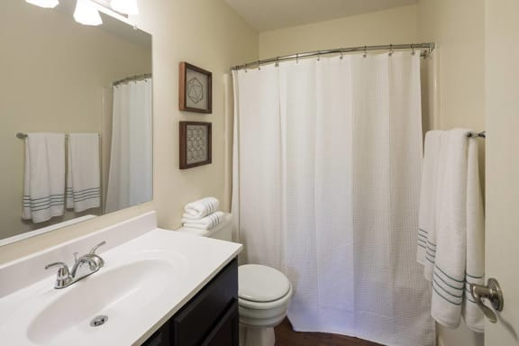 Bathroom Fitters, at The Woods of Burnsville, Burnsville, 46204