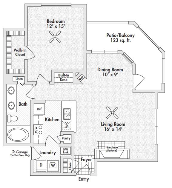 frisco tx one bedroom apartments