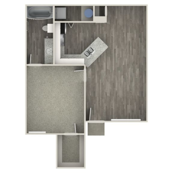 Floor Plan  Phoenix 1