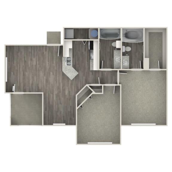 Floor Plan  Phoenix 2