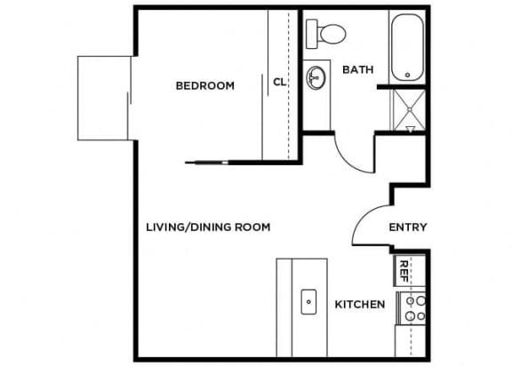 Floor Plan  A3 floor plan
