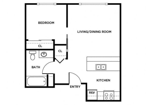 Floor Plan  A06 floor plan, opens a dialog