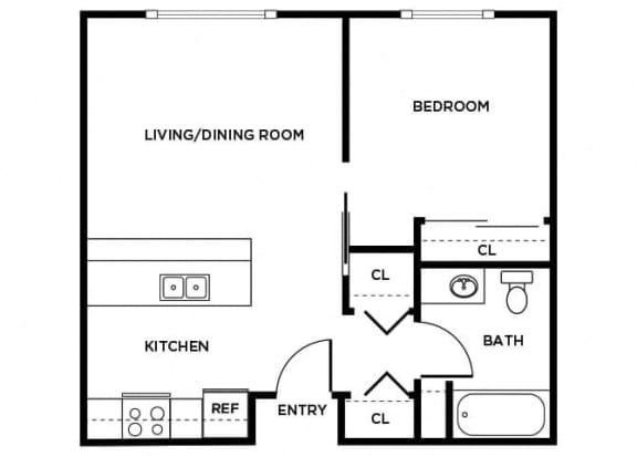 Floor Plan  A09 floor plan, opens a dialog