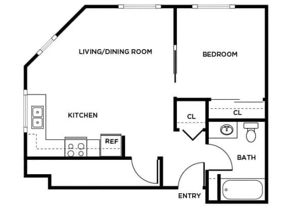 Floor Plan  A11 floor plan, opens a dialog