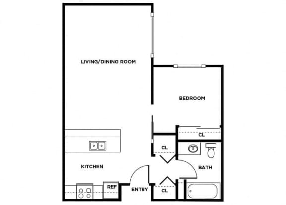 Floor Plan  A13 floor plan, opens a dialog