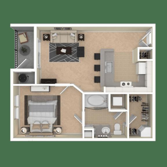 Floor Plan  Monte Carlo