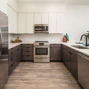 Fully Equipped Kitchen at Clovis Point, Colorado, 80501