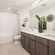 Soaking Tubs With Ceramic Tile at Clovis Point, Colorado, 80501