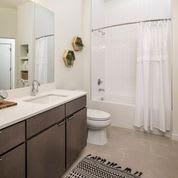 Updated Bathrooms at Clovis Point, Longmont