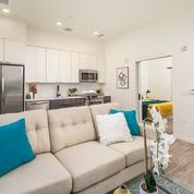 Studio - 3 Floor Plan at Clovis Point, Longmont, 80501