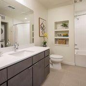 Updated Bathrooms at Clovis Point, Colorado