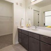 Luxurious Bathrooms at Clovis Point, Colorado, 80501