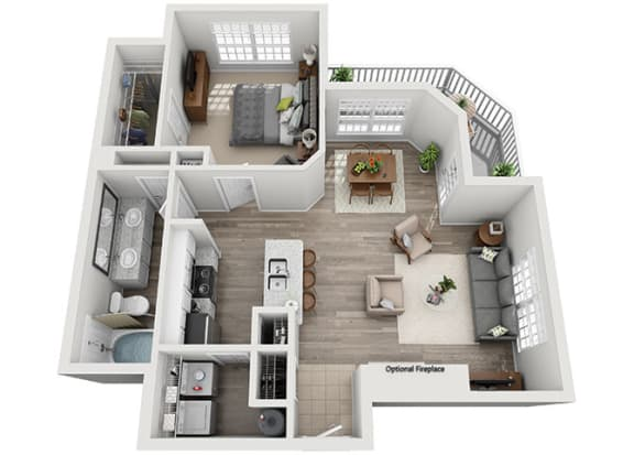 Floor Plan  A2.1ar