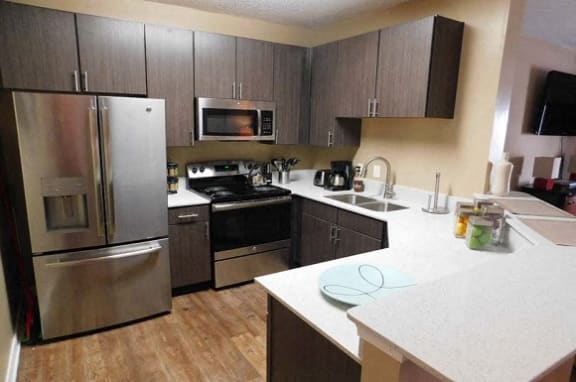 Upscale Biloxi Apartment Rentals