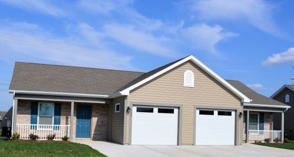 Garages Available at Hawthorne Properties, Lafayette, 47905