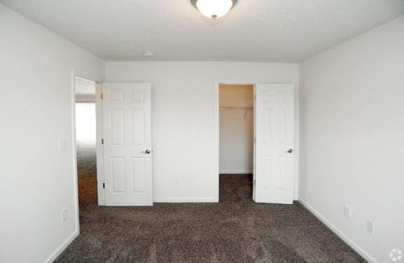 Guest Bedroom at Hawthorne Properties, Lafayette