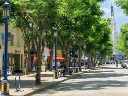 Westwood Shopping
