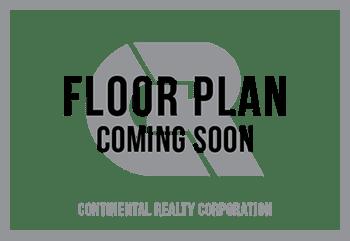 Floor Plan  3 Bedroom 1 Bath Floorplan at Cardiff Hall Apartments