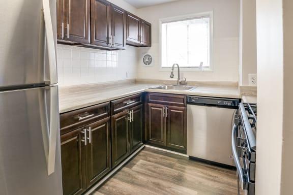 101 North Ripley Alexandria, VA Kitchen Renovation