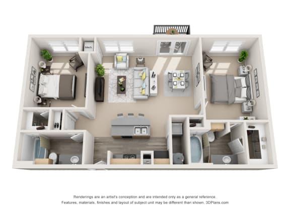 Floor Plan  Royal