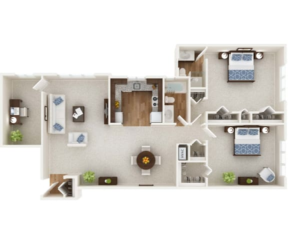 Floor Plan  The Providence
