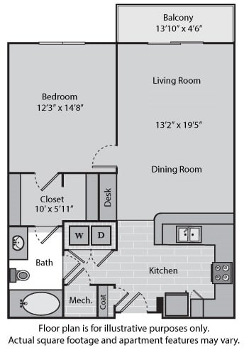 Floor Plan  Mulberry at Windsor at Brookhaven, GA 30319, opens a dialog